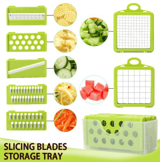 ShopCut 12in1 Slicer